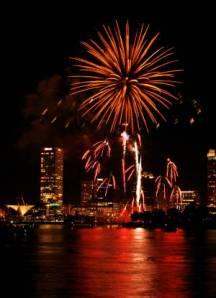 mke fireworks
