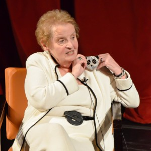 Madeleine-Albright-panda