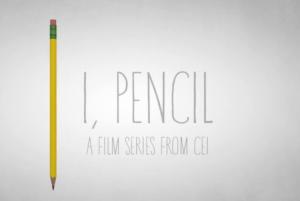 I-Pencil