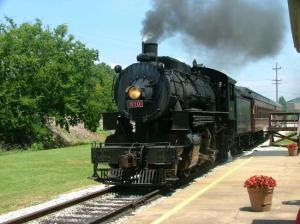tennessee-valley-railroad