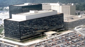 US-SECURITY-NSA HEADQUARTERS